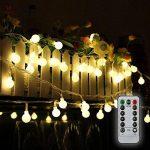 ampoule couleur guirlande extérieure TOP 3 image 3 produit