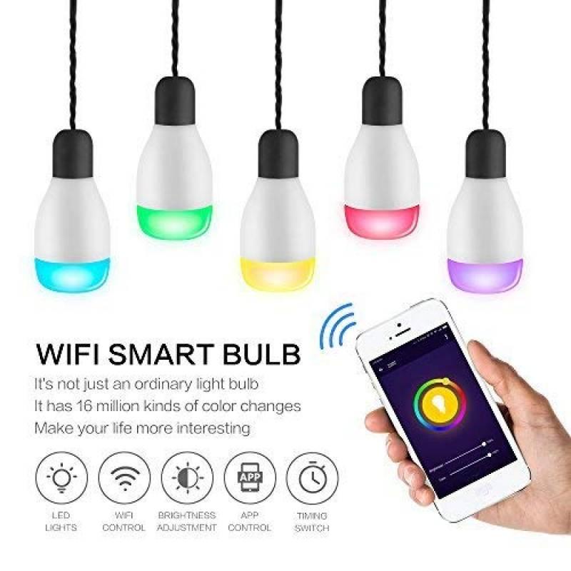 ; Les Pour Connecte Ampoule France Trouver En Comment Meilleurs Wifi CxreWodB