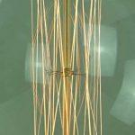 Ampoule déco à filament long - Géant sphérique à filament rétro vintage industrie 125mm B22 60W - The Retro Boutique de la marque The Retro Boutique image 3 produit