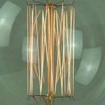 Ampoule déco à filament long - Grosse sphérique à filament rétro 95mm B22 60W - The Retro Boutique de la marque The Retro Boutique image 3 produit