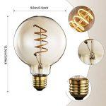 ampoule déco à filament TOP 5 image 3 produit