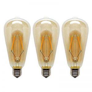 ampoule déco led TOP 2 image 0 produit