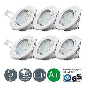 ampoule design led TOP 4 image 0 produit