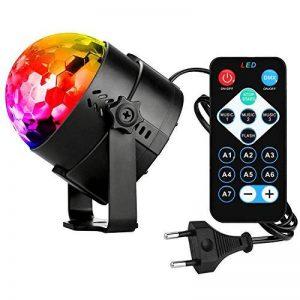 ampoule disco TOP 12 image 0 produit