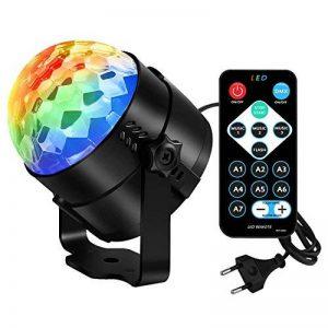 ampoule disco TOP 13 image 0 produit