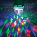 ampoule disco TOP 2 image 2 produit
