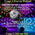 ampoule disco TOP 5 image 2 produit