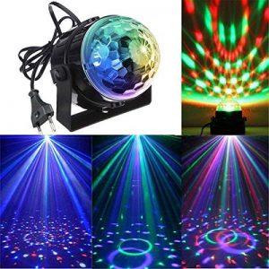 ampoule disco TOP 6 image 0 produit