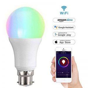 ampoule domotique TOP 11 image 0 produit