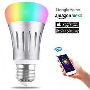 ampoule domotique TOP 9 image 0 produit