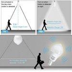 ampoule à détecteur de mouvement TOP 6 image 2 produit