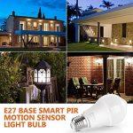ampoule détecteur de presence TOP 7 image 2 produit