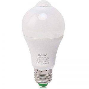 ampoule à détection de mouvement TOP 7 image 0 produit
