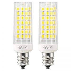 ampoule e12 led TOP 8 image 0 produit
