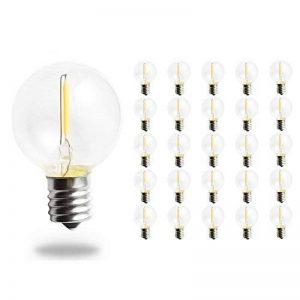 ampoule e17 TOP 9 image 0 produit