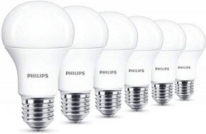 ampoule e27 75w TOP 8 image 0 produit