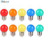 ampoule e27 couleur TOP 11 image 3 produit