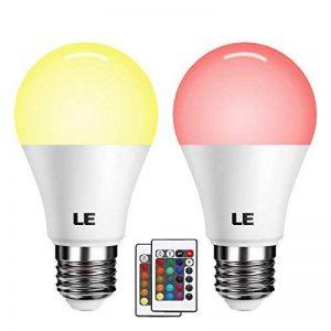 ampoule e27 couleur TOP 3 image 0 produit