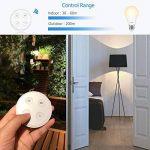 ampoule e27 dimmable TOP 8 image 3 produit