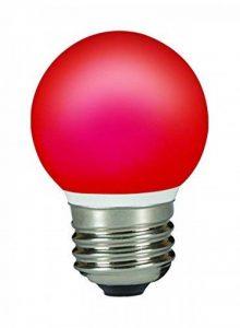 ampoule e27 rouge TOP 1 image 0 produit