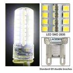 ampoule eclairage blanc TOP 7 image 4 produit