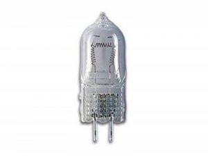 AMPOULE ECLAIRAGE SPOT HALOGENE JDC 120V 300W CULOT GX6.35 OSRAM de la marque Nedis image 0 produit