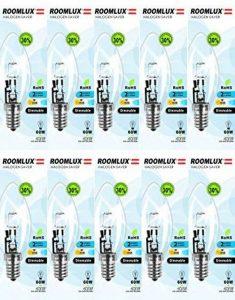 ampoule eco e14 TOP 6 image 0 produit