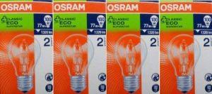 ampoule eco e27 TOP 5 image 0 produit