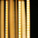 Ampoule Edison Globe LED Vintage Réglable - Globe Grosse 6W (60W) 95mm E27 - Style Vintage Industriel - The Retro Boutique ® de la marque The Retro Boutique image 2 produit