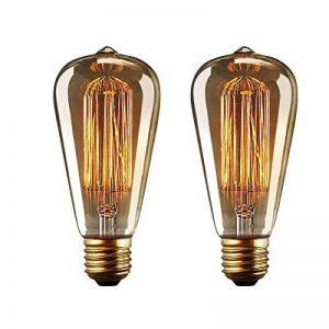 ampoule edison vintage TOP 11 image 0 produit