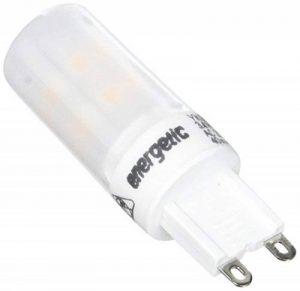 ampoule energetic TOP 6 image 0 produit