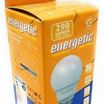 ampoule energetic TOP 7 image 1 produit