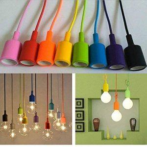 ampoule fil couleur TOP 1 image 0 produit