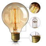 ampoule filament carbone longue TOP 6 image 4 produit