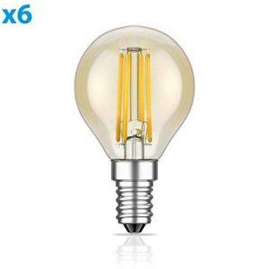 ampoule filament e14 TOP 0 image 0 produit
