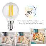 ampoule filament e14 TOP 6 image 3 produit