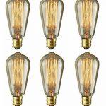 ampoule filament e27 TOP 6 image 1 produit