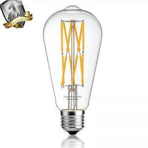 ampoule à filament vintage TOP 11 image 0 produit