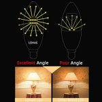 ampoule flamme led 60w TOP 0 image 2 produit