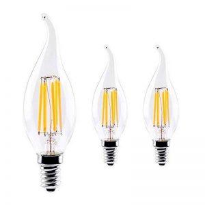 ampoule flamme led 60w TOP 3 image 0 produit