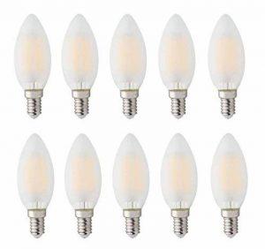 ampoule flamme led 60w TOP 7 image 0 produit