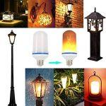 ampoule flamme TOP 11 image 2 produit