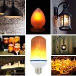 ampoule flamme TOP 11 image 3 produit