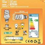 Ampoule fluo compact, choisir les meilleurs modèles TOP 3 image 4 produit