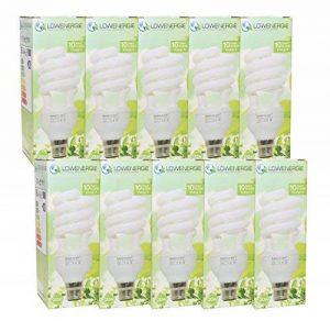 Ampoule fluo compact, choisir les meilleurs modèles TOP 6 image 0 produit