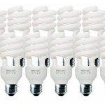 Ampoule fluo compact, choisir les meilleurs modèles TOP 6 image 1 produit