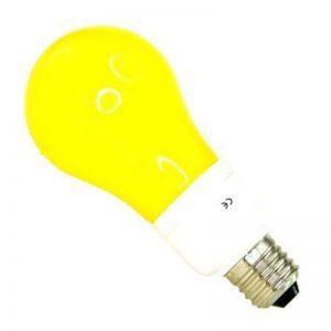Ampoule Fluo Compacte Anti Moustiques - E27 - 11W (equival. 60 W) de la marque Fishtec ® image 0 produit