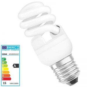Ampoule fluorescente - faire le bon choix TOP 8 image 0 produit