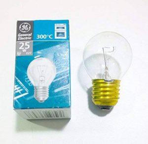 ampoule four e27 TOP 5 image 0 produit