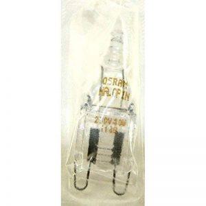 ampoule four smeg TOP 2 image 0 produit